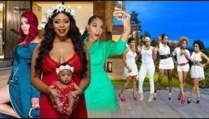Video: Forbidden City Wives 1 | Latest Nigerian Nollywood Movie